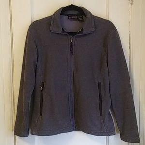 Patagonia Synchilla Zip Up Jacket